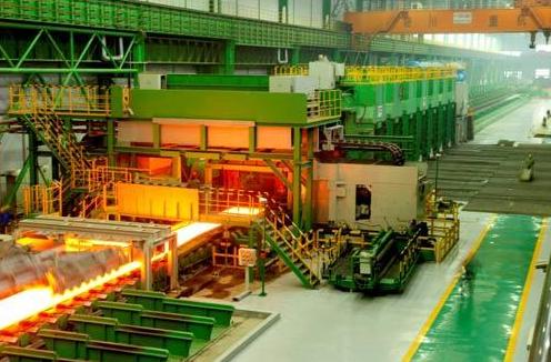 八一钢铁上半年净利同比减少46.3%-亚博