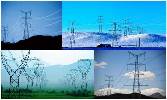 """电力合作成""""一带一路""""建设明星 五年签约近千亿美元"""