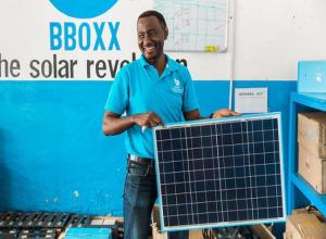 BBOXX与GE宣布合作刚果可再生能源项目