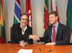 OPIC为非洲亚洲离网太阳能基金提供融资
