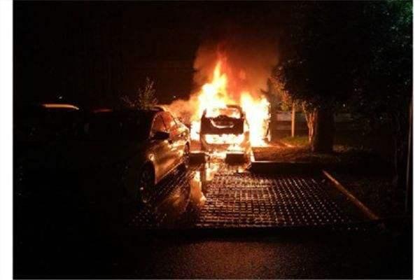工信部:新能源汽车起火事故12小时内上报_电线电缆_网