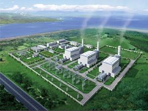 重慶武隆新金聯建材天然氣分布式能源項目獲核準批復