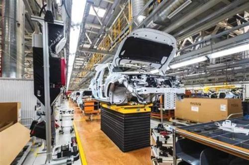 奇瑞捷豹路虎投资70亿建新能源汽车研发中心