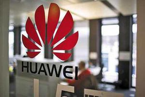 华为宣布获得25份5G商业合同 营收将突破1000亿美元