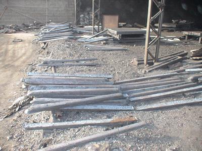 工信部表示将大力推进废钢资源综合利用