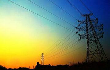 """内蒙古""""西电东送""""电量25年增长12倍"""