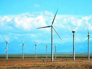 中国能建天津电建中标广东肇庆洲仔100兆瓦风电场工程