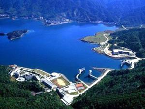 浙江省衢江抽水蓄能电站正式宣布开工