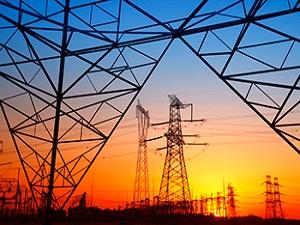 2018年南方五省区全社会用电量同比增长8.3%