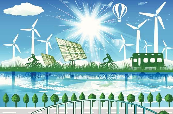 法国推动能源转型 减少对核电依赖