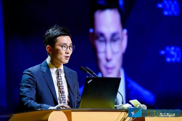 乔同磊作《2018年度交易中心&聚丰保理总经理工作报告》