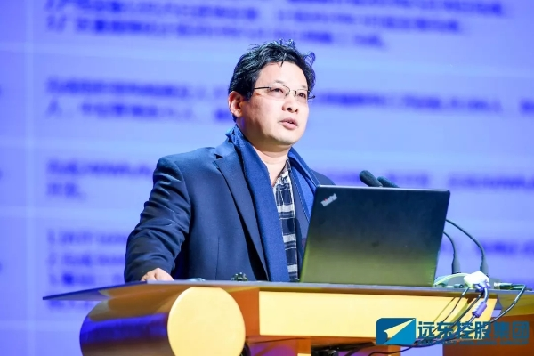 吴松坚作《2018年度福斯特江苏总经理工作报告》