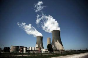 我国核电机组在建规模连续多年保持全球领先