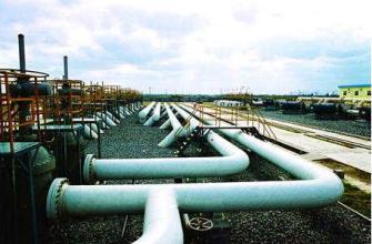 四部门:支持各类资本参建统一规划的油气管网
