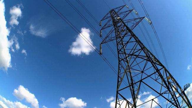 2018年我國全國全口徑發電量69947億千瓦時
