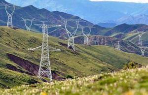 中国农村电网改造升级总投资4年将达8300亿元