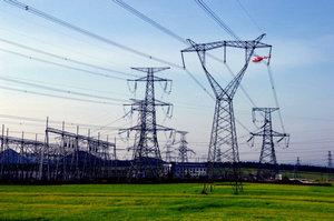 6月上海全社会用电量122.2亿千瓦时 同比减少3.6%