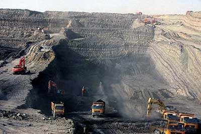 内蒙古将于年底前关闭70余座非煤矿山