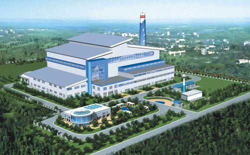 河北廊坊霸州市生活垃圾焚烧发电项目8月底投运