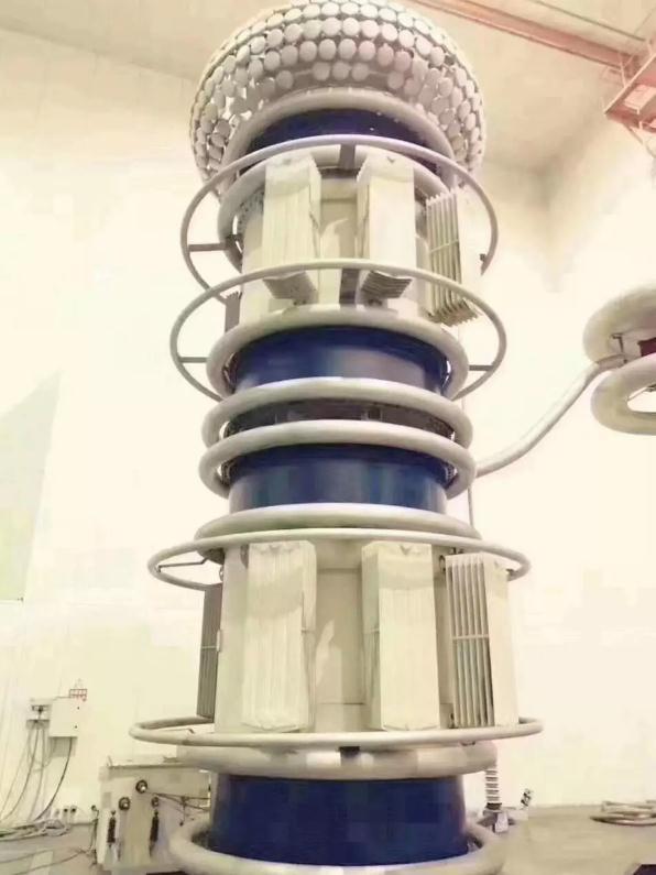 亚洲首家!远东试制成功海上大功率风电机组用66kV风电耐扭软电缆