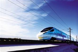 五部门联推铁路专用线建设 项目总投资达千亿