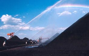 2019年1-8月中国出口煤炭同比增长21.5%