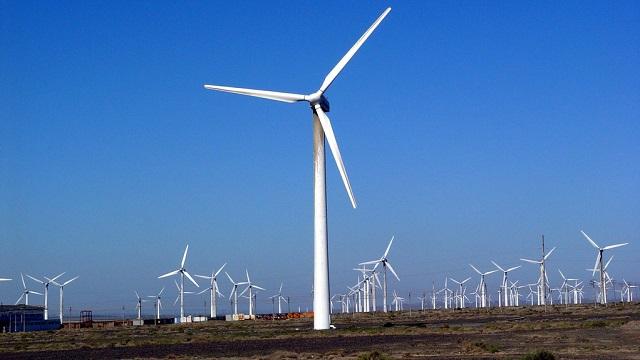 中乌合资18亿美元共建布哈拉风电站