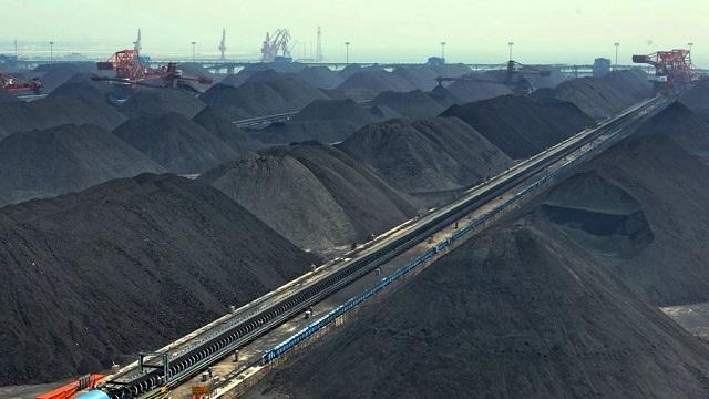 中煤协原会长王显政:我国煤炭产能过剩已成常态