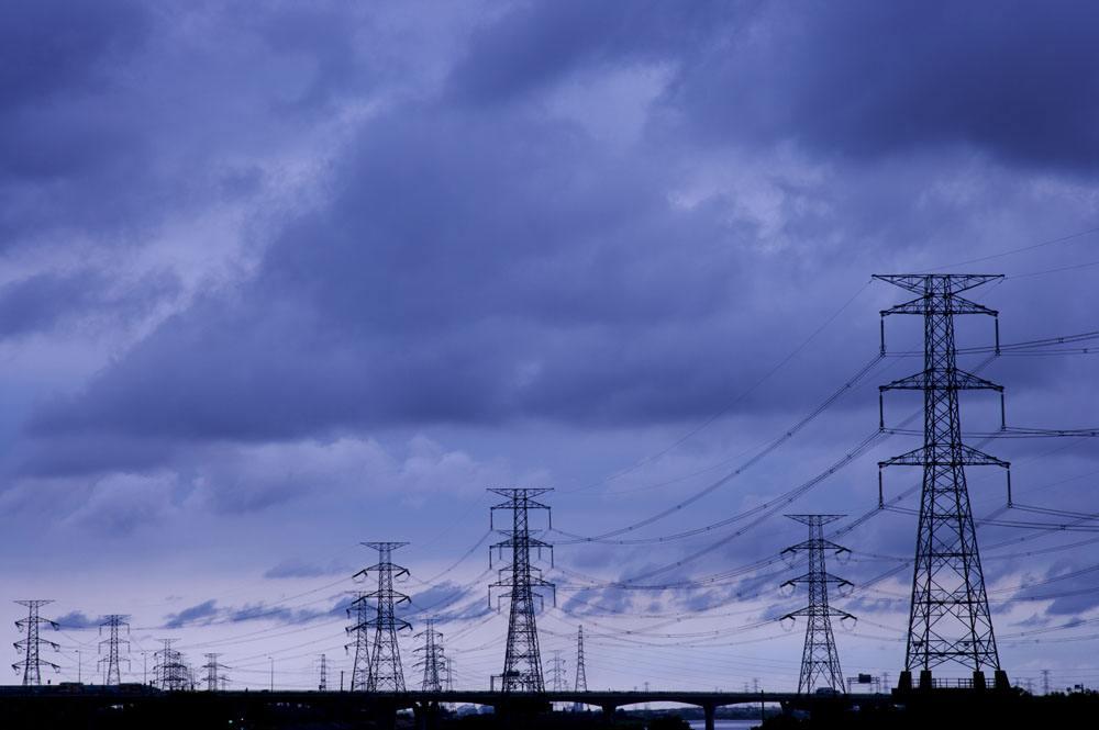 世界首條清潔能源特高壓輸電工程秦嶺段進展順利
