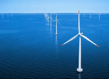 广东省2030年将建成海上风电3000万千瓦