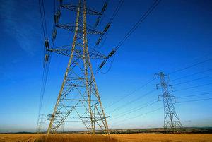 陕西加大电力外送力度促经济发展