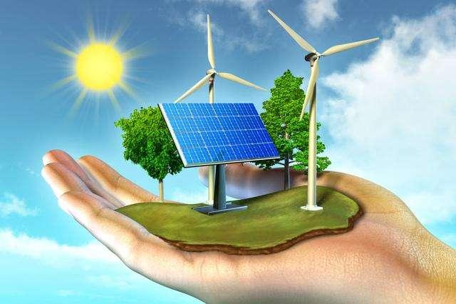 2018肯尼亚清洁能源投资达14亿美