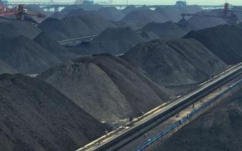 露天煤业因破坏生态环境被罚 将