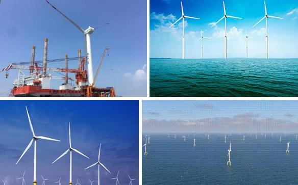 到2021年澳门太阳神集团网站将新增并网海上风电