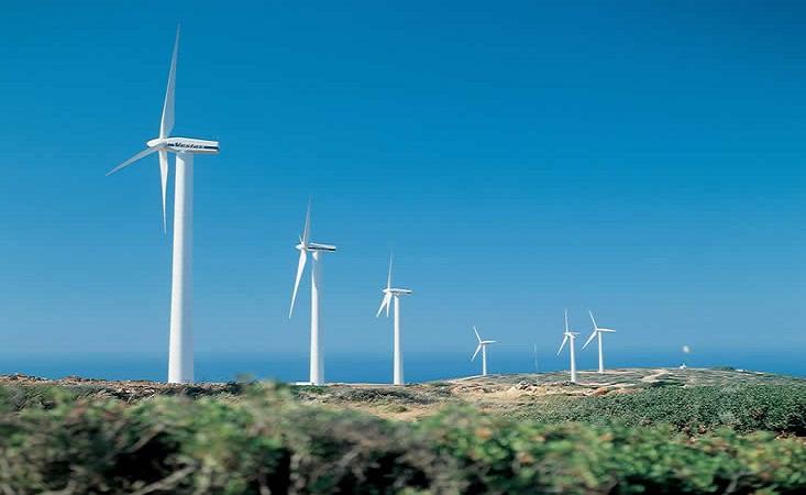 國家能源局就今年風電項目建設方案征求意見