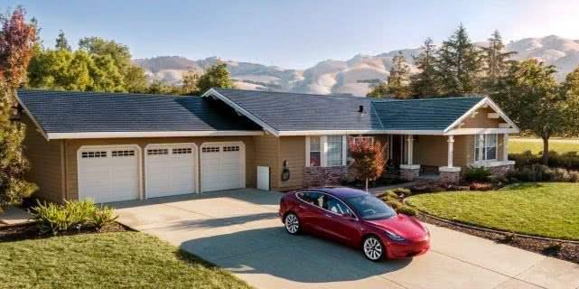 外媒:特斯拉终止与松下合作生产太阳能电池
