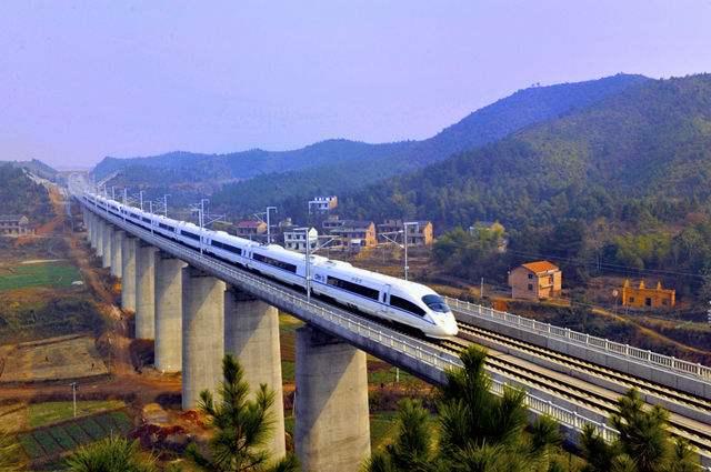 国铁集团:90个铁路重点工程项目复工