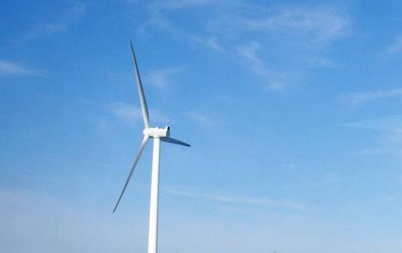 国家电投398.5兆瓦风电项目开标