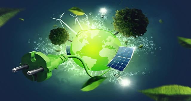 一季度我国可再生能源发电累计装机达8.02亿千瓦