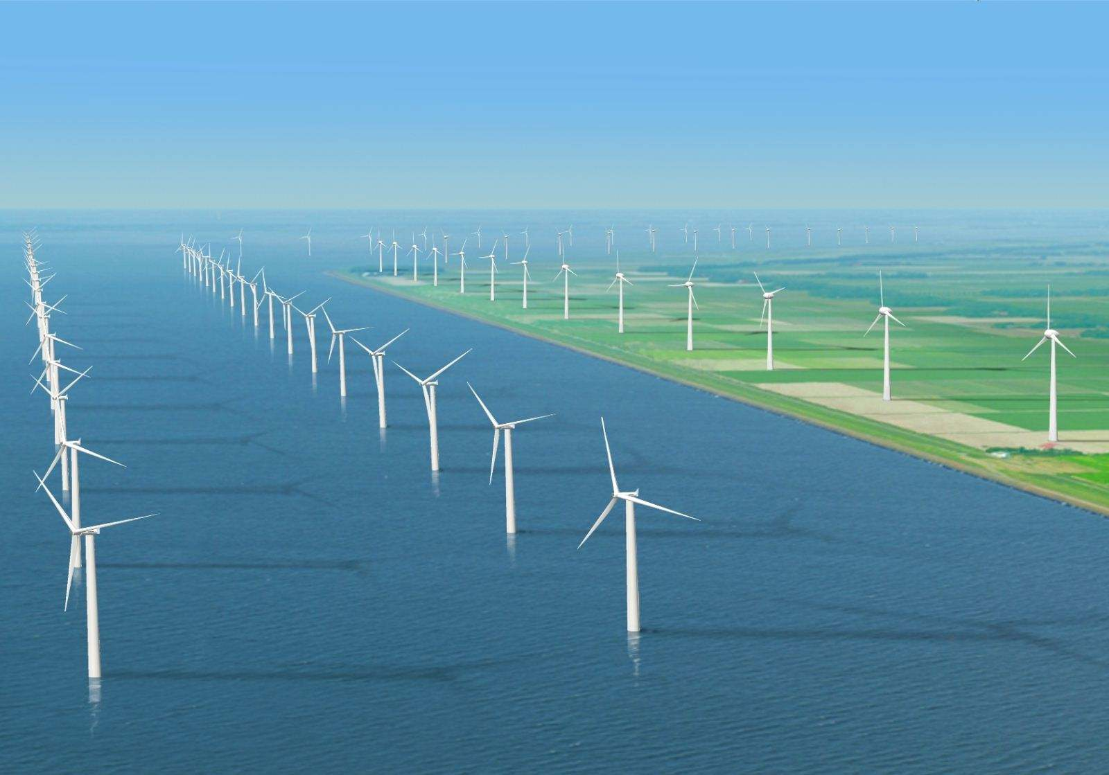 国电电力与辽宁东港市签署新能源合作开发框架协议