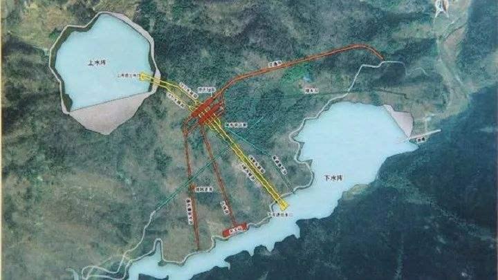 国家电网加快推进抽水蓄能电站建设
