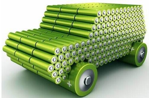 5月我国动力电池产量5.2GWh 同比降47.7%