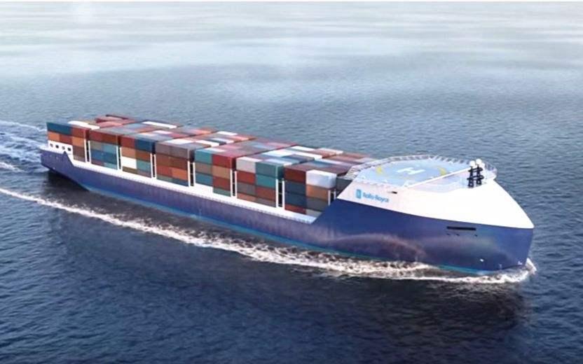 交通运输部:研究推进太阳能、风能等在航运产业应用