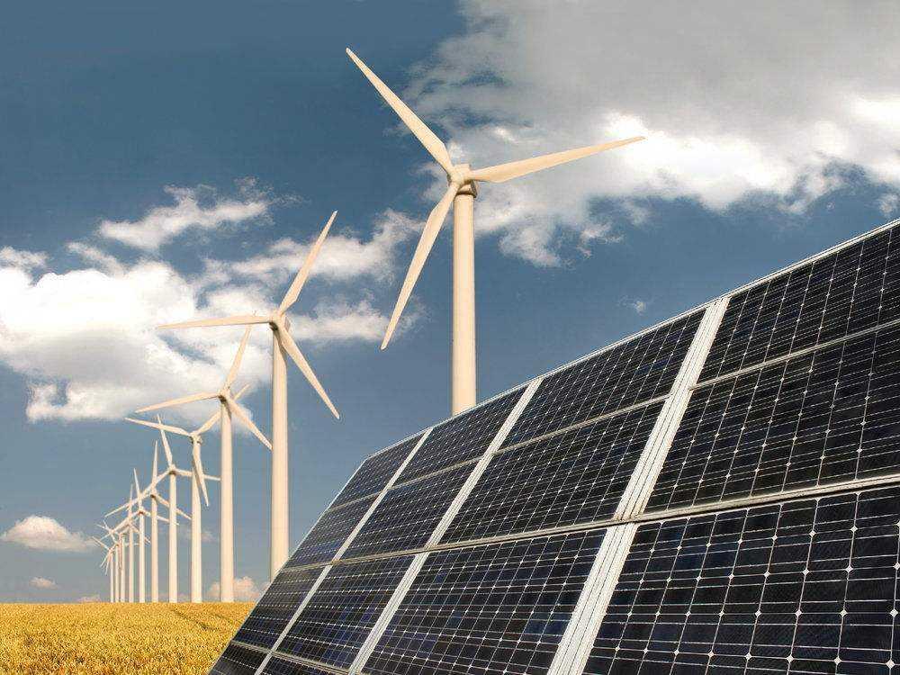 首批可再生能源项目补贴清单:近四成未通过复核