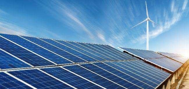 今年风光平价项目总装机规模同比大增 或拉动2200亿元投资