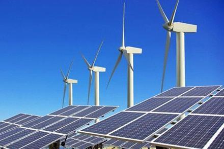 英国大幅下调对光伏、风电成本预测