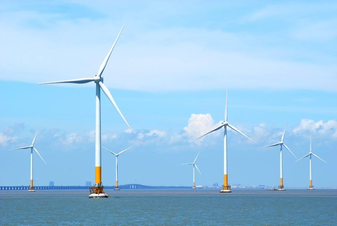 韓國將建成全球最大浮式海上風電項目 總裝機容量達2GW