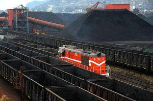 8月份国家铁路运煤1.4亿吨