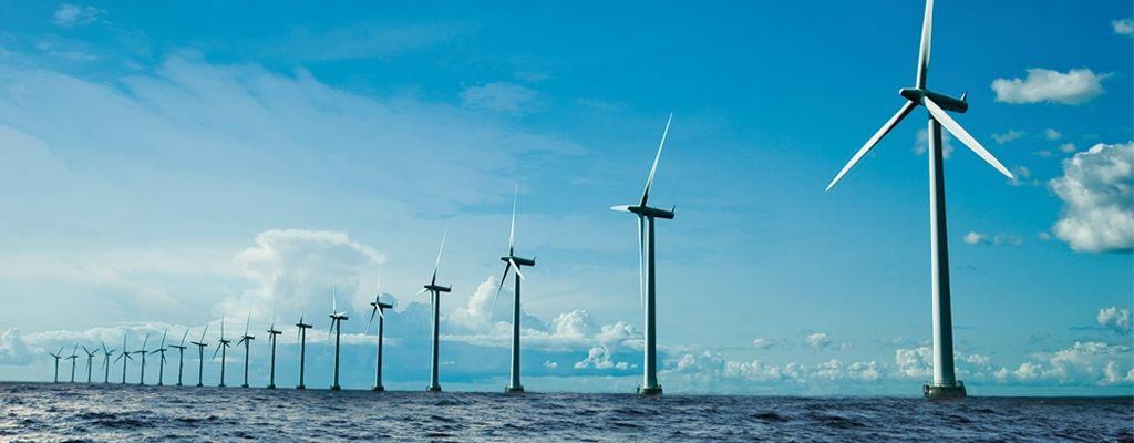 海上风电距离平价还有3000元kW成本压力