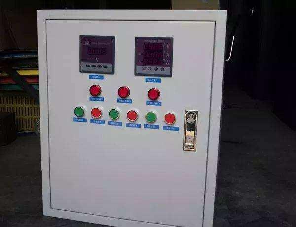 配电箱发生质量问题  保定冀开电